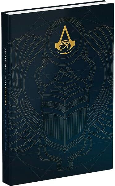 Assassin S Creed Origins Prima Collector S Edition Guide Prima