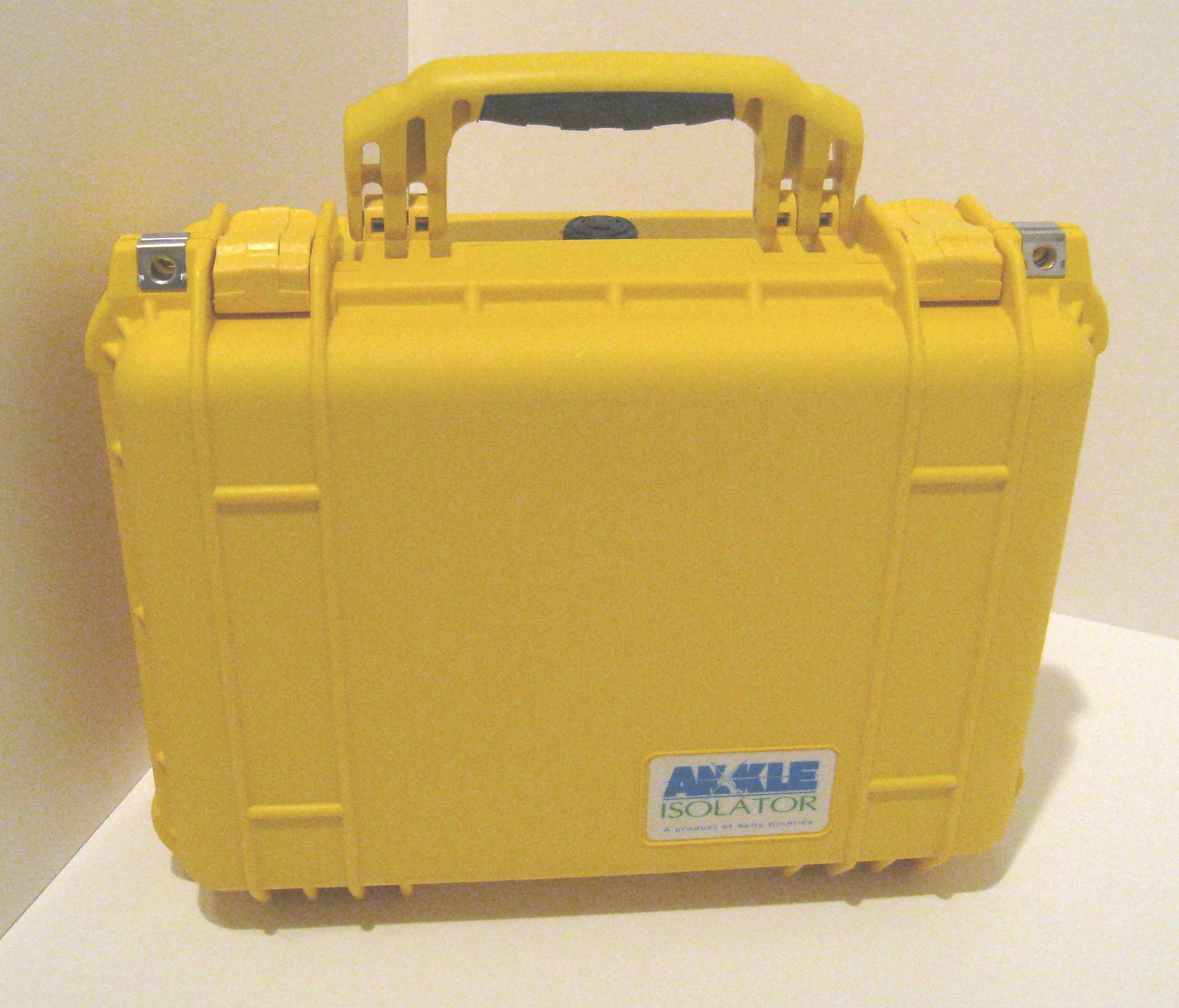 Ankle Isolator Case - Model 4501 by HealthMegaMall