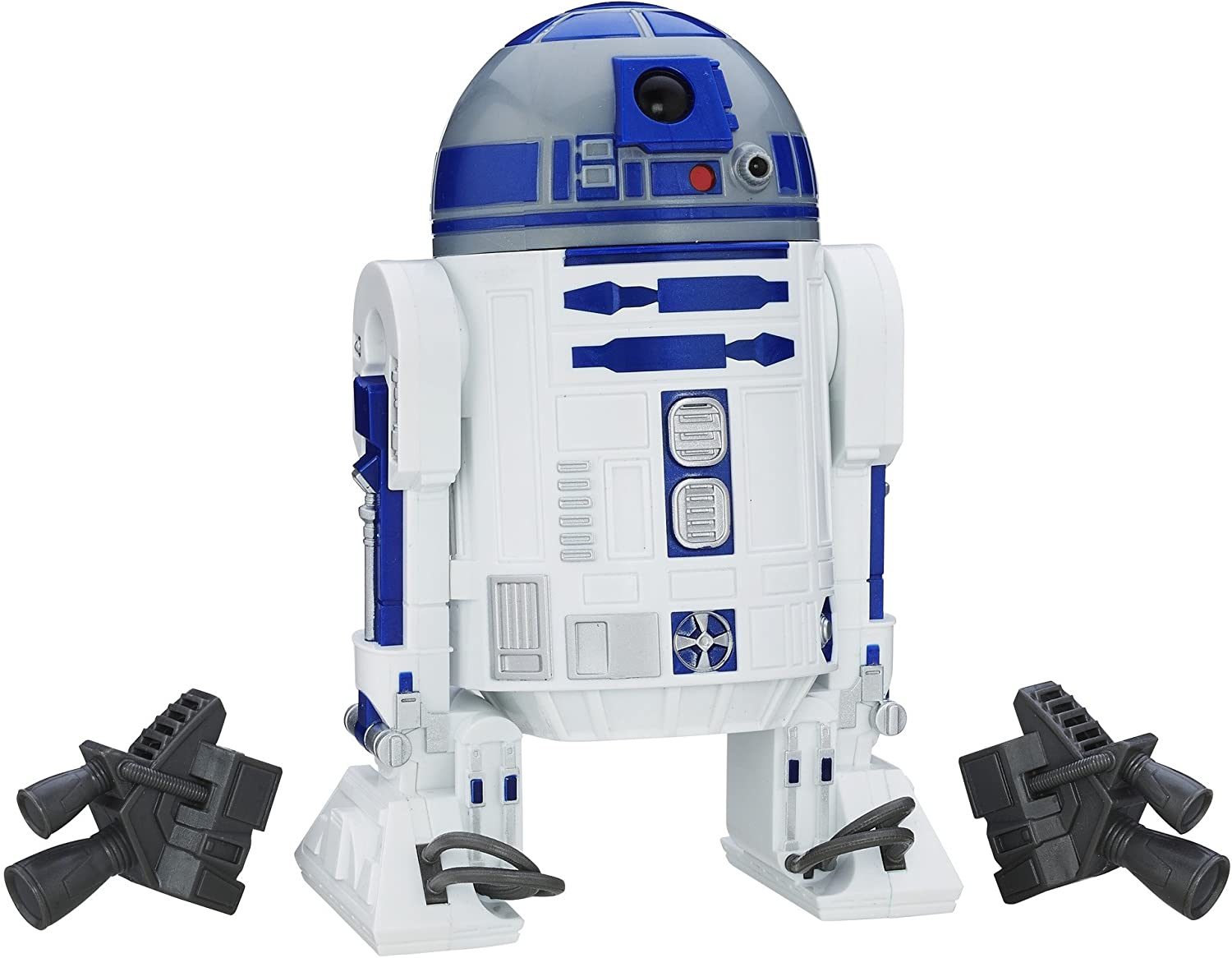 Star Wars: The Force Awakens R2-D2 Figure 7 Inches