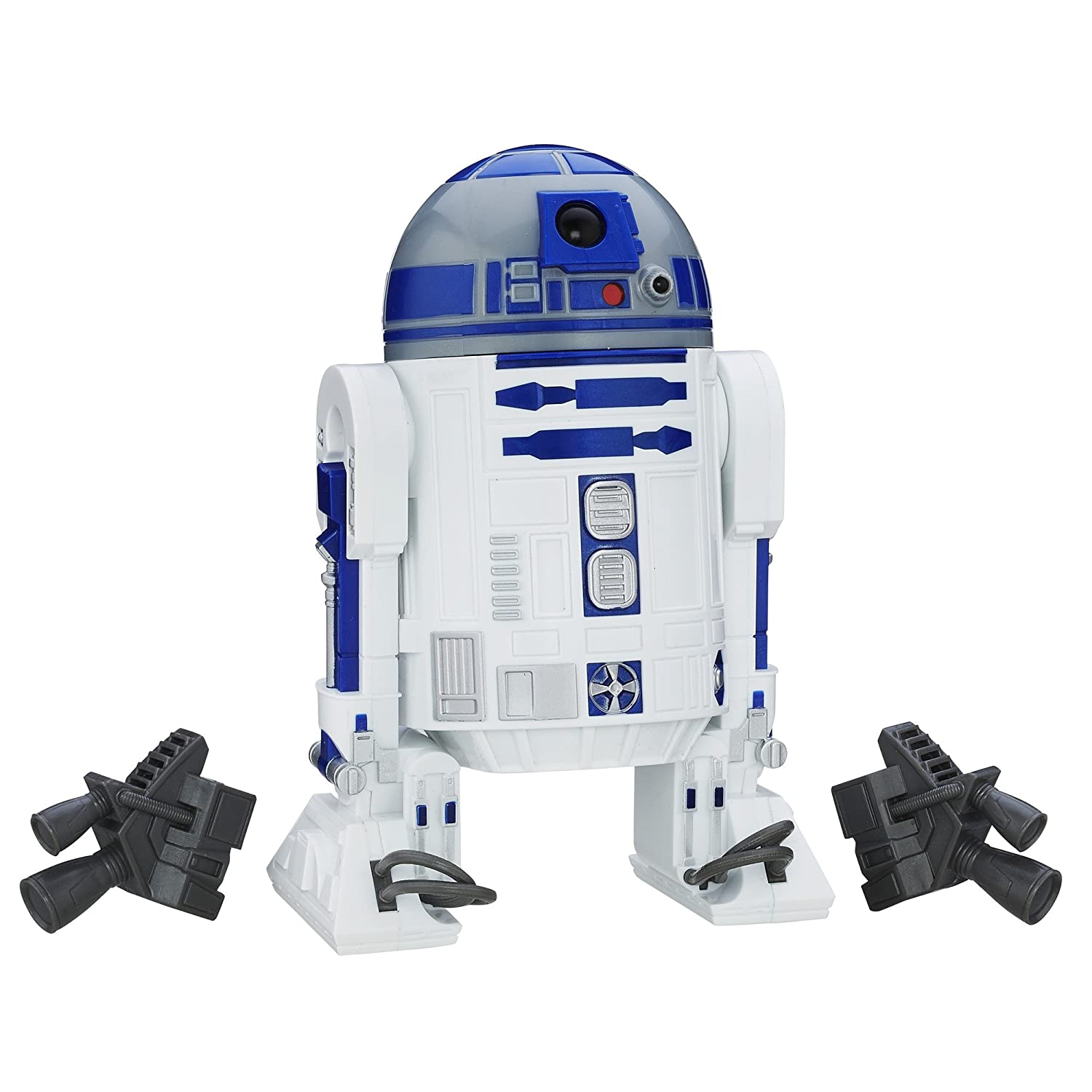 Amazon Star Wars The Force Awakens R2 D2 Figure 7 Inches