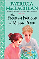 The Facts and Fictions of Minna Pratt (Charlotte Zolotow Books (Paperback)) Kindle Edition