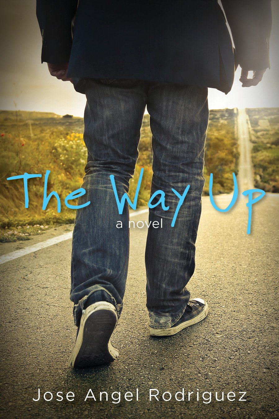 Read Online The Way Up pdf