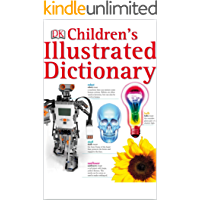 Children's Illustrated Dictionary (English Edition)