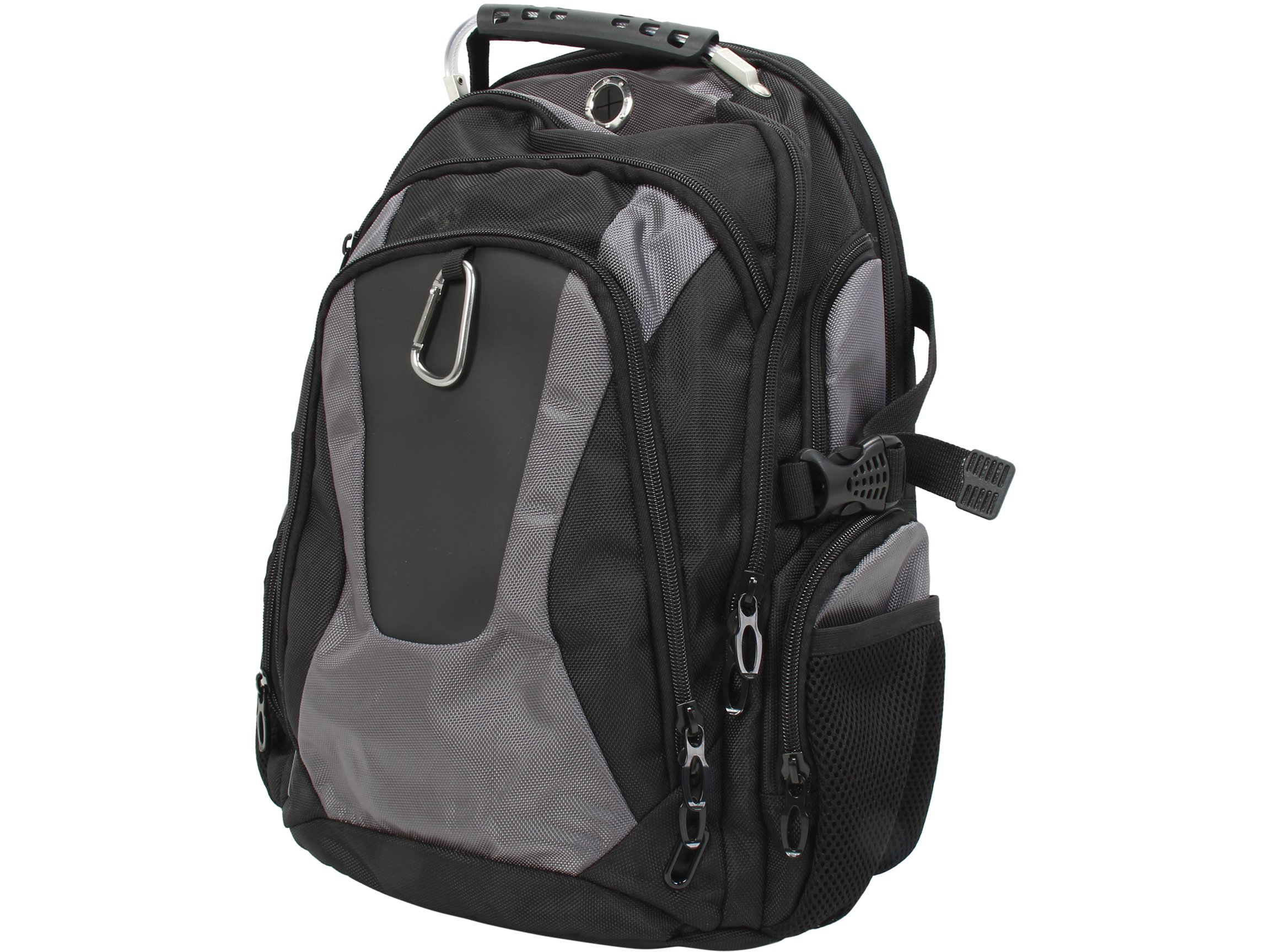 Rosewill 15.6-Inch Notebook Computer Backpack (RMBP-11001)