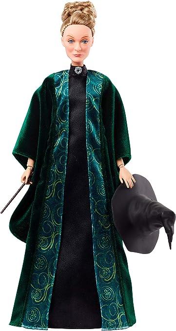 Harry Potter Muñeca profesora McGonagall de la colección de ...