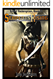 Serpents Rising (Eve of Redemption Book 3)