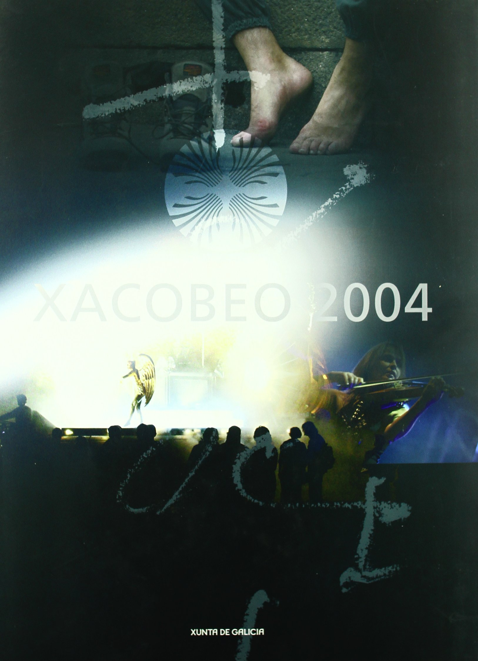 xacobeo-2004 ebook