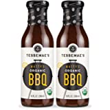 Tessemae's All Natural Condiment 2-Pack (Organic Matty's BBQ)