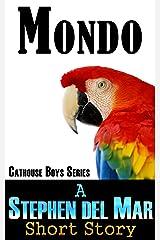 Mondo (Cathouse Boys) Kindle Edition