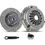 Clutch Kit Works With Honda Prelude Base Type SH S VTEC Si 4WS Si 1992-