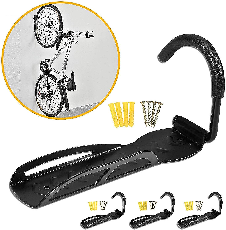 Lpha 4 piezas de accesorios de almacenamiento para bicicleta ...