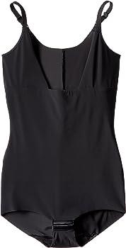 MAIDENFORM Light Control Tummy Smoothing Wear Your Own Bra Bodybriefer Z29//44