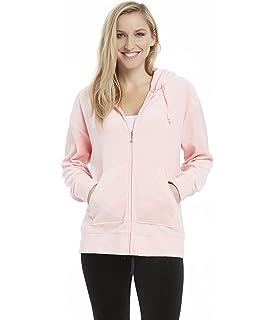 70e31e554d04 Amazon.com  Juicy Couture Black Label Women s Velour Robertson ...