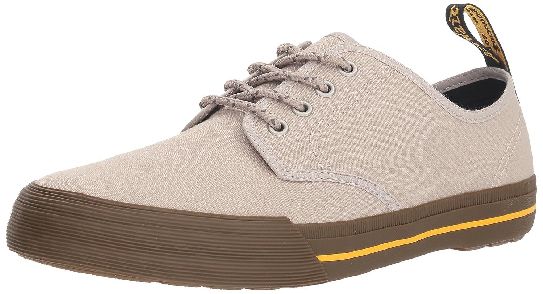 Dr. Martens Pressler Sneaker B0798HJFRP 4 M UK (5 US)|Taupe