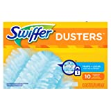 Swiffer Dusters Cleaner Refills, Unscented, 10 ct