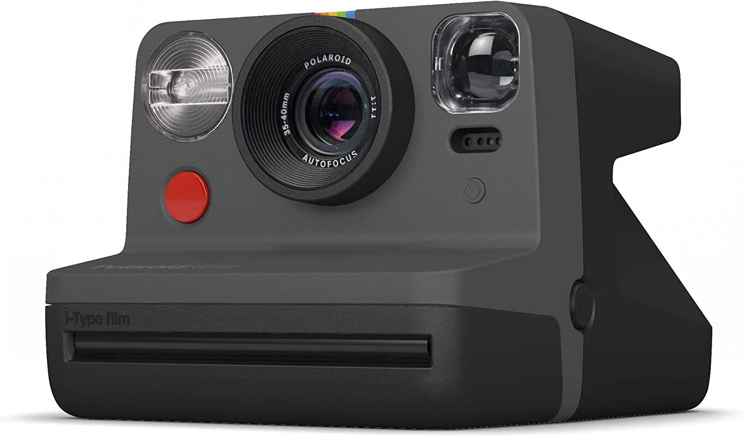 Polaroid Now I-Type Instant Camera Now Available on Amazon