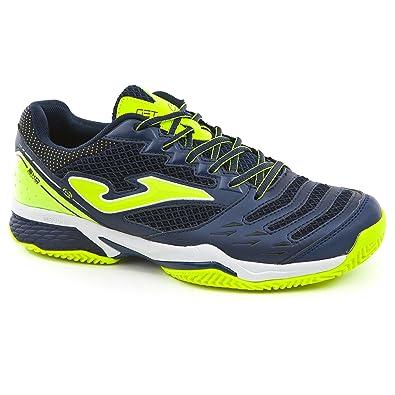 Zapatilla Tenis Y Padel Joma 803 (EU 40): Amazon.es: Zapatos y ...