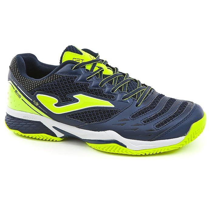 Zapatilla Tenis Y Padel Joma 803 (EU 40): Amazon.es: Zapatos ...