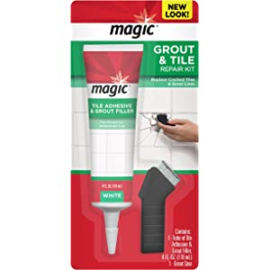 Grout Magic - Best Tile Grout