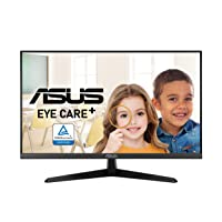 Deals on ASUS VY279HE 27-inch 1080P Full HD Eye Care Monitor