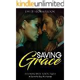Saving Grace: Tempting Fate: Broken Fate (Barrett's Bay Romance Book 2)