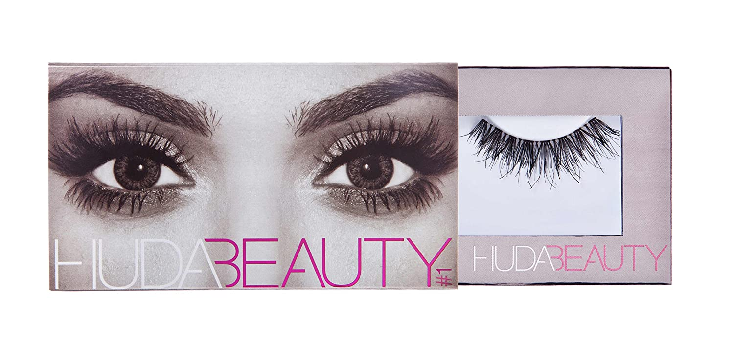 4d3a76ce390 Buy Huda Beauty Eyelashes Online at Low Prices in India - Amazon.in
