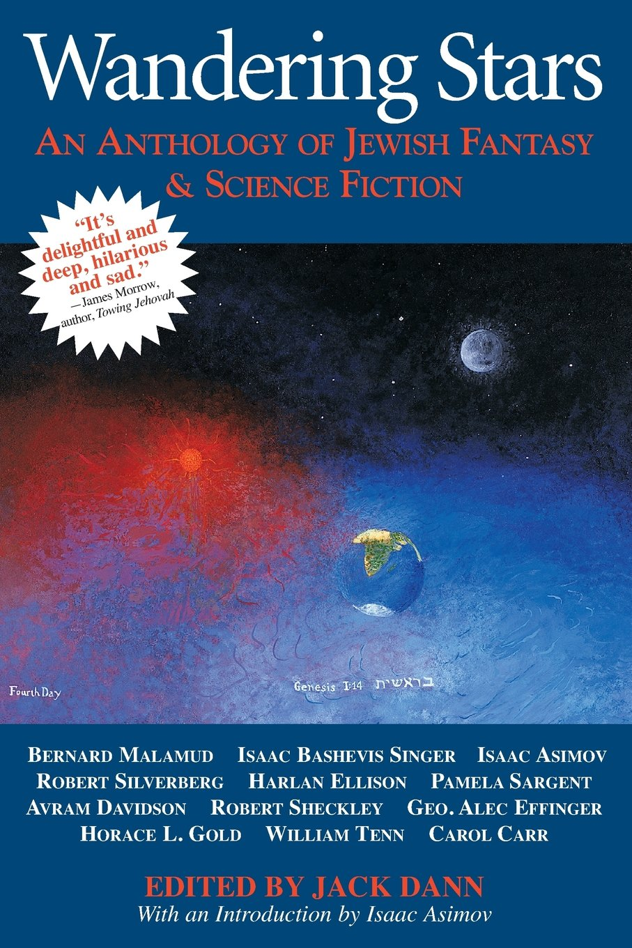 Wandering Stars Anthology Fantasy Science product image