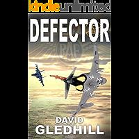 Defector (Phantom Air Combat Book 1)