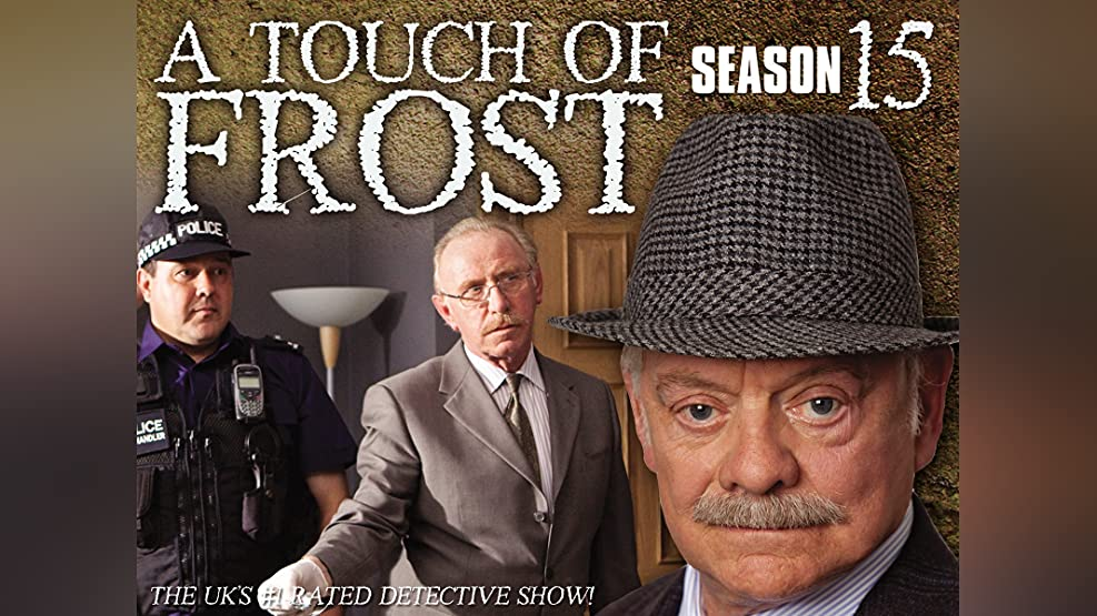 A Touch of Frost Season 15