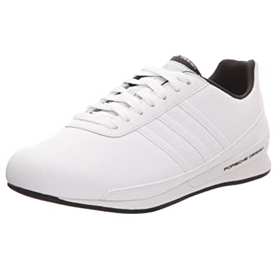 7dc9cab4dd35 adidas Porsche Design TR1 Fashion Trainer Shorts White Size  6.5 ...