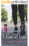 A Run At Love: A Love From Scratch Spin-off Novelette