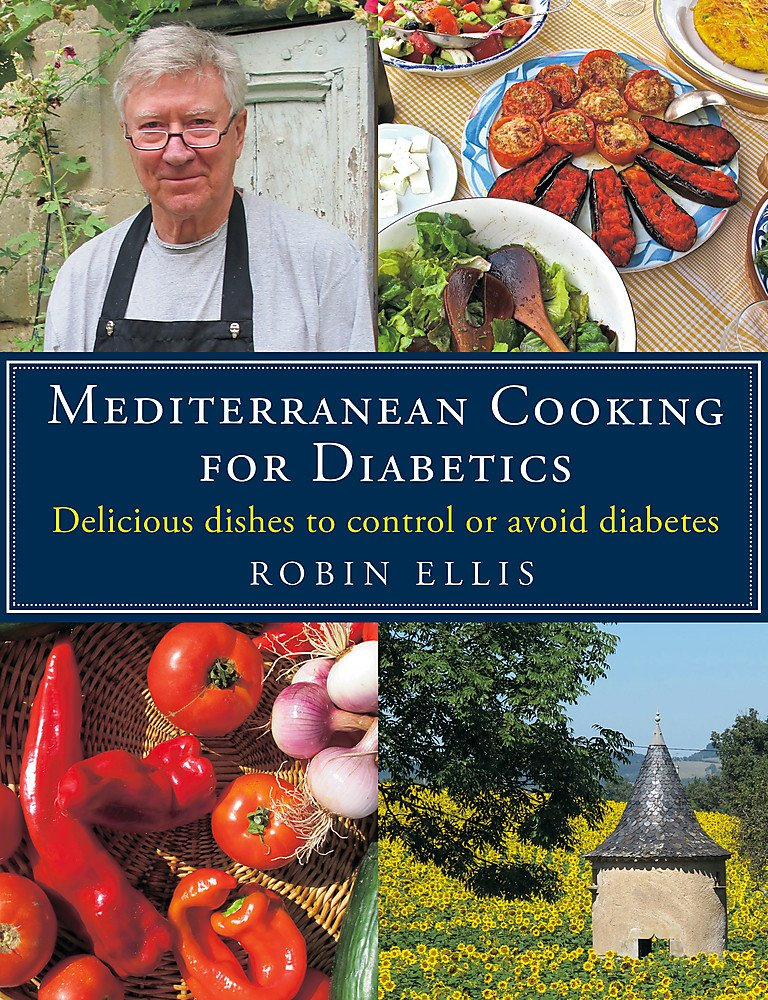 Mediterranean Cooking For Diabetics Delicious Dishes To Control
