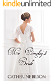 Mr Bingley's Bride