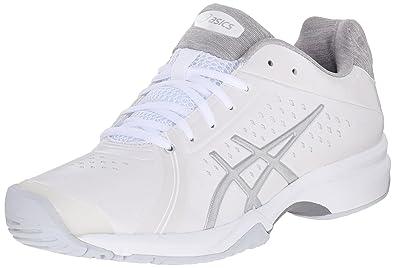 f746879e8b9 ASICS Women's Gel-Court Bella Tennis Shoe White: Amazon.co.uk: Shoes ...