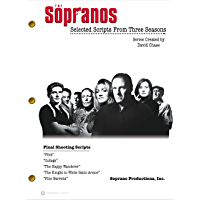 The Sopranos (SM): Selected Scripts from Three Seasons (English Edition)