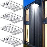 InnoGear Solar Lights Outdoor Garden, 24 LED Outdoor Lights Pool Lights Solar Lights Outdoor LED Lights Patio Lights Motion S