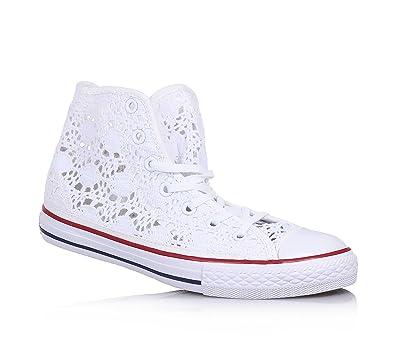 Converse Donna all Star Hi Sneakers Stringate  MainApps  Amazon.it  Scarpe  e borse badd16b049f