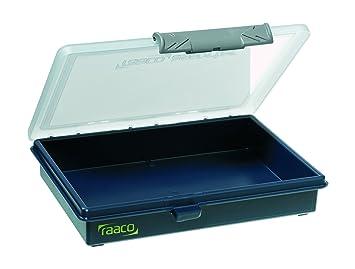 raaco Assorter 6-0 - Caja (Polipropileno (PP), Azul, 1 kg, 175 mm ...