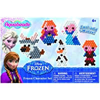 Aquabeads Disney 冰雪奇缘角色玩具套装