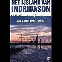 Het IJsland van Indridason