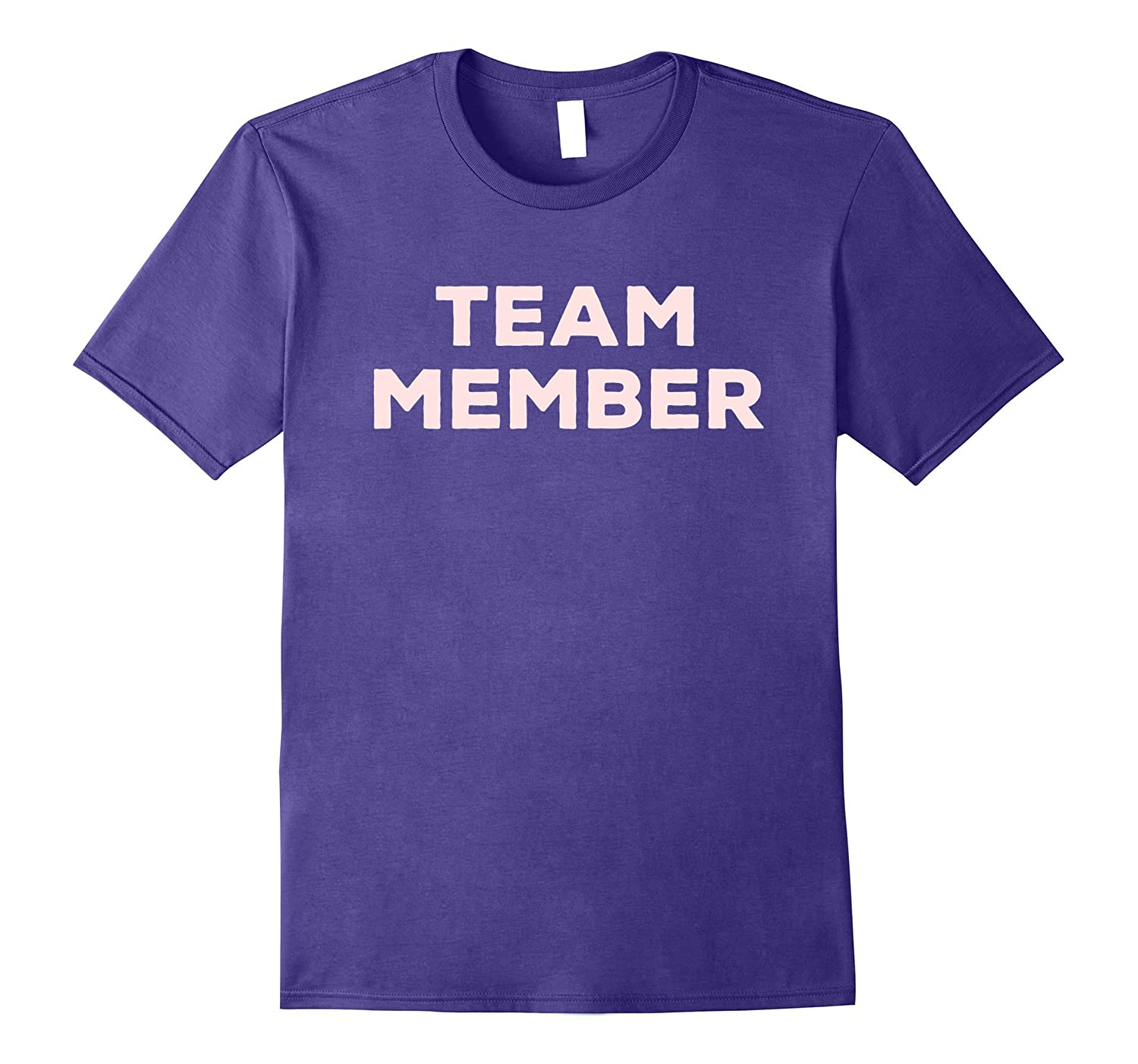 TEAM MEMBER Business Event Staff T-Shirt Men Women Kids-PL