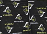 OuterStuff Purdue Boilermakers NCAA Little Boys