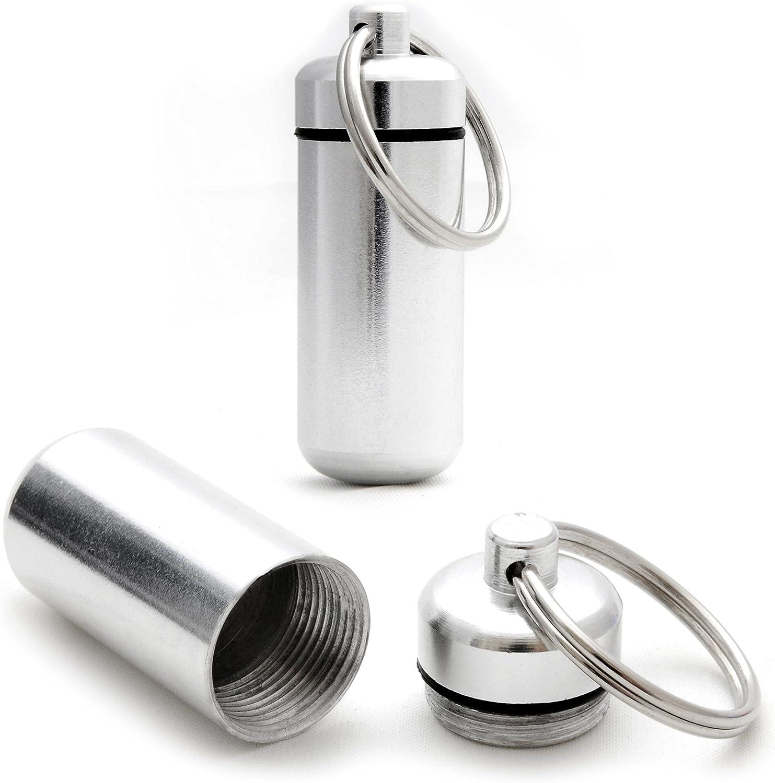 Stahl-Schlüsselring XXL 85 mm