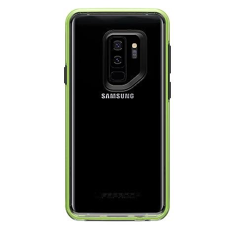 LifeProof Slam - Funda resistente a caídas, Negro, Samsung Galaxy S9+: Amazon.es: Electrónica