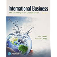 Image for International Business: The Challenges of Globalization (What's New in Management)
