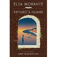 Arturo`s Island – A Novel
