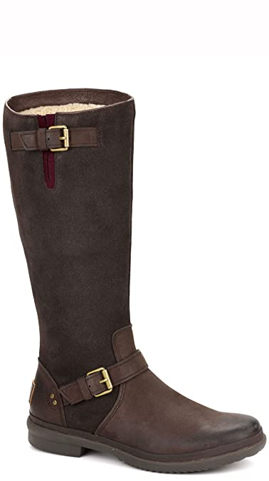 brown ugg boots uk