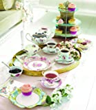 Talking Tables Truly Scrumptious Vintage Floral
