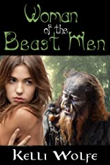 Women of the Beast Men (Slaves of the Beast Men Book 3) Kindle Edition