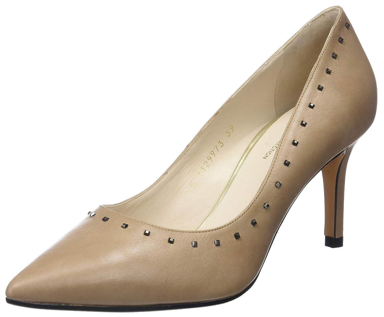 lodi Pila, Zapatos de tacón con Punta Cerrada para Mujer